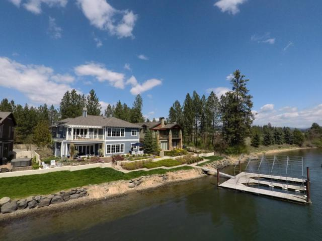 3606 W Shoreview Ln, Coeur d'Alene, ID 83814 (#18-12903) :: Groves Realty Group