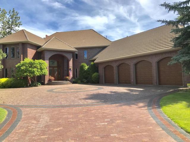 800 N Coles Loop, Post Falls, ID 83854 (#18-13) :: Prime Real Estate Group