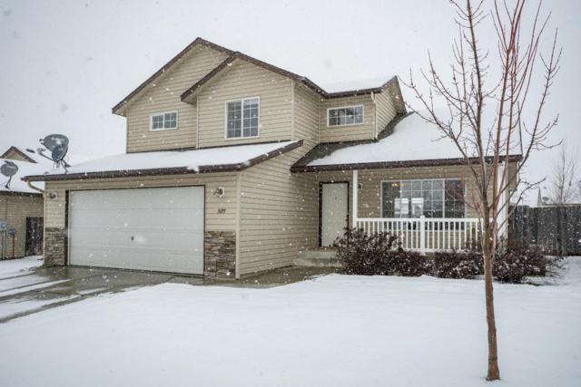 3177 W Wilbur Ave, Coeur d'Alene, ID 83814 (#18-1533) :: Prime Real Estate Group