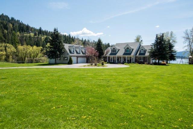 33643 E Hayden Lake Rd, Hayden, ID 83835 (#18-1623) :: The Spokane Home Guy Group