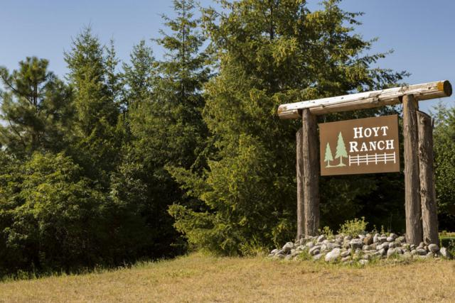 Hoyt Road, Lot 18, Rathdrum, ID 83858 (#18-164) :: The Spokane Home Guy Group