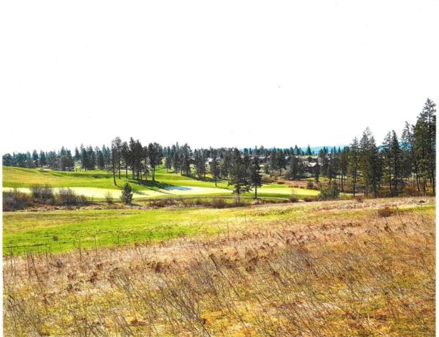 Lot 144 Lazurite Dr., Coeur d'Alene, ID 83814 (#18-1681) :: Prime Real Estate Group