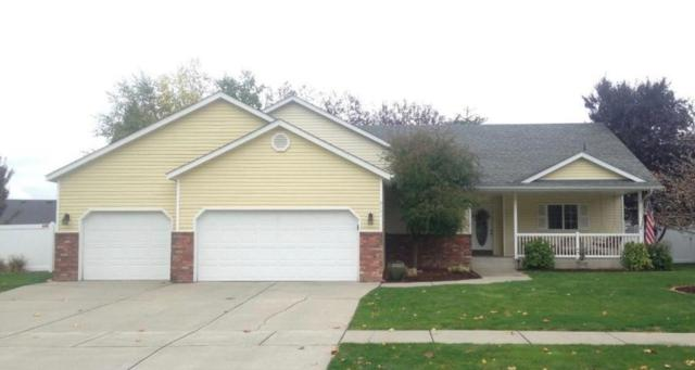 9141 N Castle Way, Hayden, ID 83835 (#18-1826) :: Prime Real Estate Group