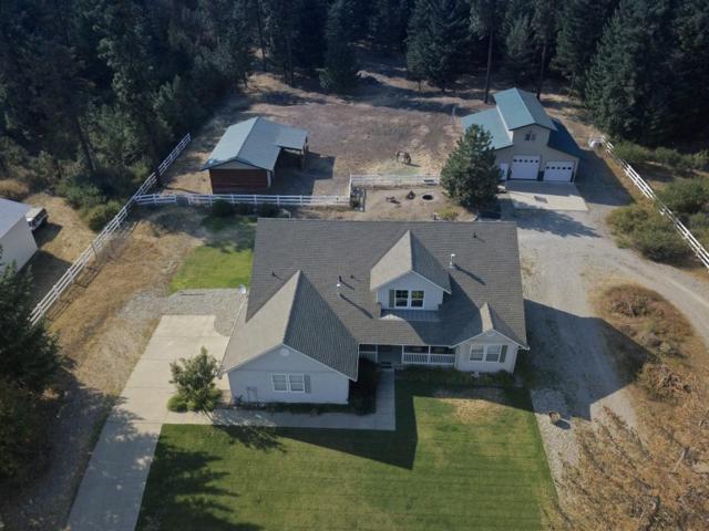 15111 W Pauline Trl, Rathdrum, ID 83858 (#18-1842) :: The Spokane Home Guy Group