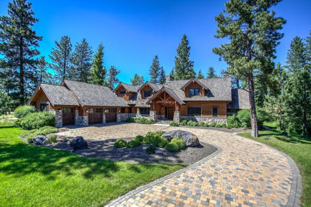 6126 S Gozzer Rd, Harrison, ID 83833 (#18-1890) :: Prime Real Estate Group