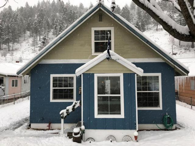 153 Elk Creek Rd, Kellogg, ID 83837 (#18-20) :: Prime Real Estate Group