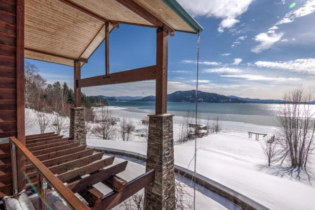 578 Ponder Point Rd, Sandpoint, ID 83864 (#18-2037) :: Link Properties Group