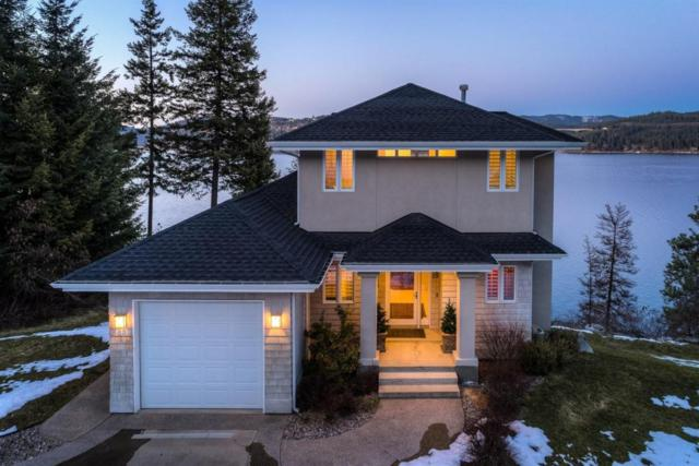 3839 E Bridgeview Dr, Harrison, ID 83833 (#18-2204) :: Prime Real Estate Group