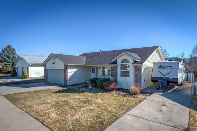 902 E Singing Hills Dr, Post Falls, ID 83854 (#18-2302) :: Prime Real Estate Group