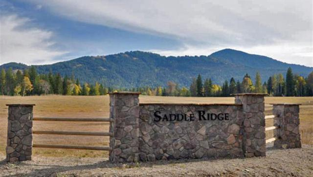 Lot 8, Gallop Circle, Sagle, ID 83860 (#18-2567) :: Prime Real Estate Group
