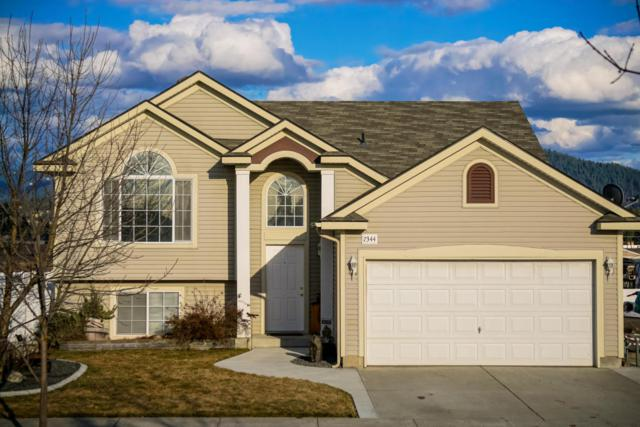 7344 N Courcelles Pkwy, Coeur d'Alene, ID 83815 (#18-2588) :: Prime Real Estate Group