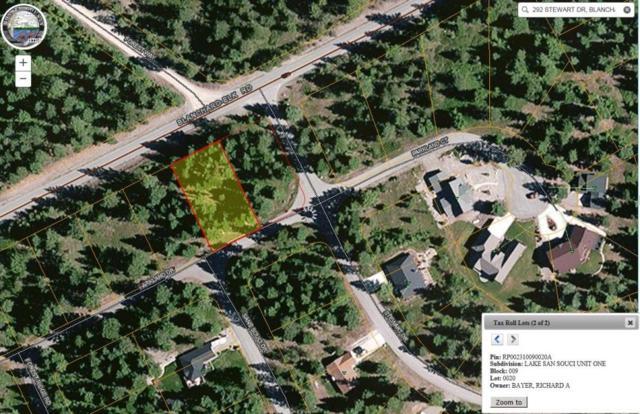 NKA Parkland Dr, Lt 2 Blk 9, Blanchard, ID 83804 (#18-2654) :: Prime Real Estate Group