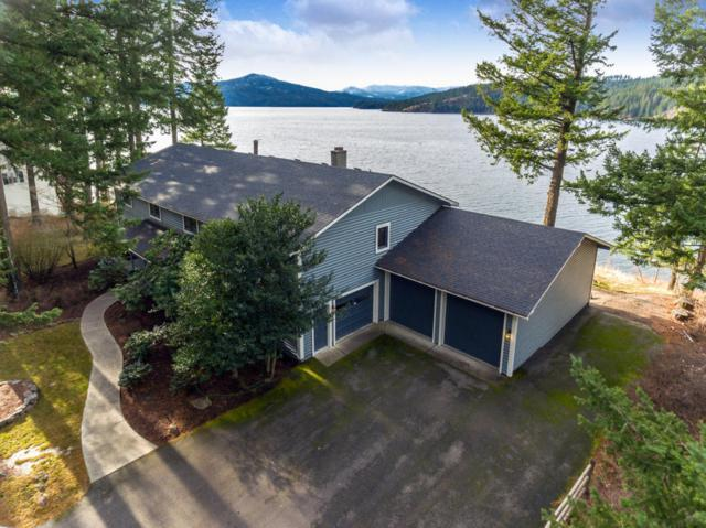 5775 S Lakeside Dr, Harrison, ID 83833 (#18-299) :: Prime Real Estate Group