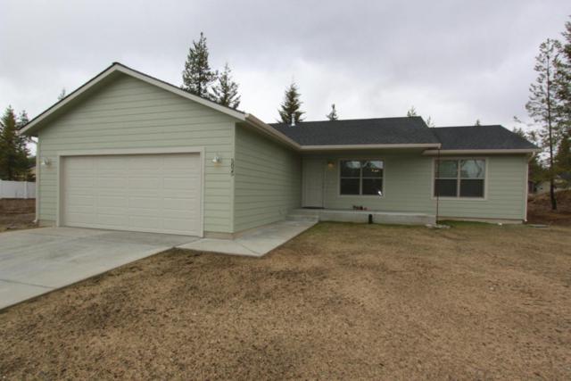 5825 W Joss Ln, Spirit Lake, ID 83869 (#18-3057) :: The Spokane Home Guy Group