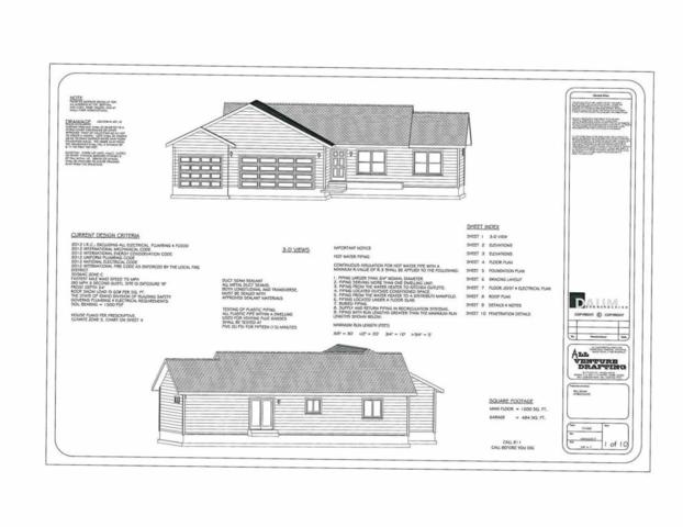 1549 E Yellowstone Ave, Post Falls, ID 83854 (#18-306) :: Prime Real Estate Group