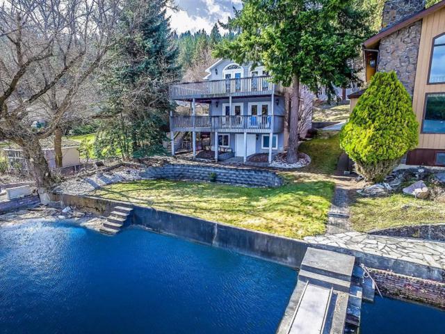 2105 S Liberty Dr, Liberty Lake, WA 99019 (#18-3119) :: Prime Real Estate Group