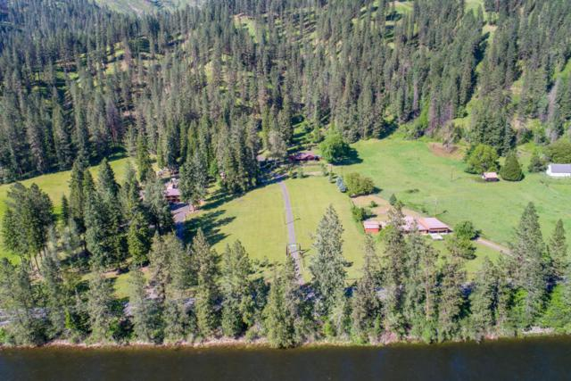 6873 Us Highway 12, Kooskia, ID 83539 (#18-312) :: Team Brown Realty