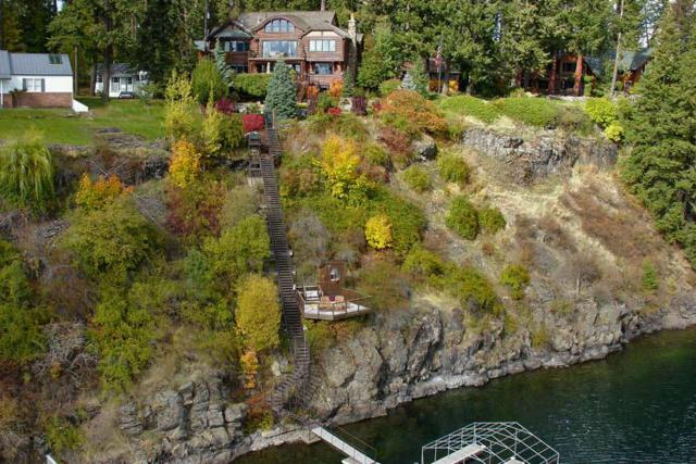10646 N Lakeview Dr, Hayden Lake, ID 83835 (#18-3136) :: Link Properties Group