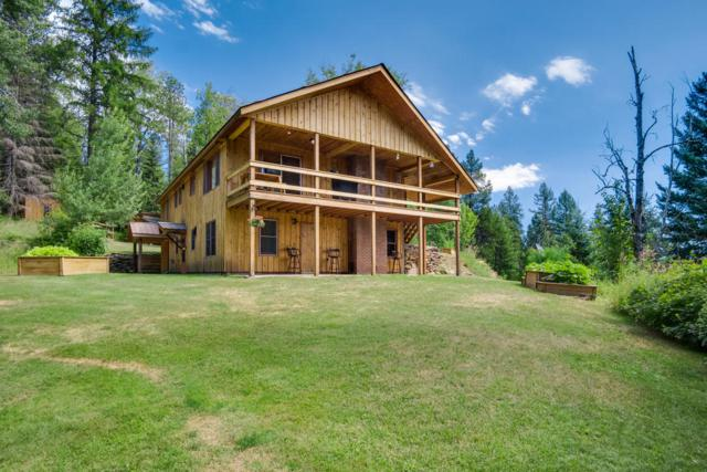 476 Jim Rd, Sandpoint, ID 83864 (#18-326) :: Prime Real Estate Group