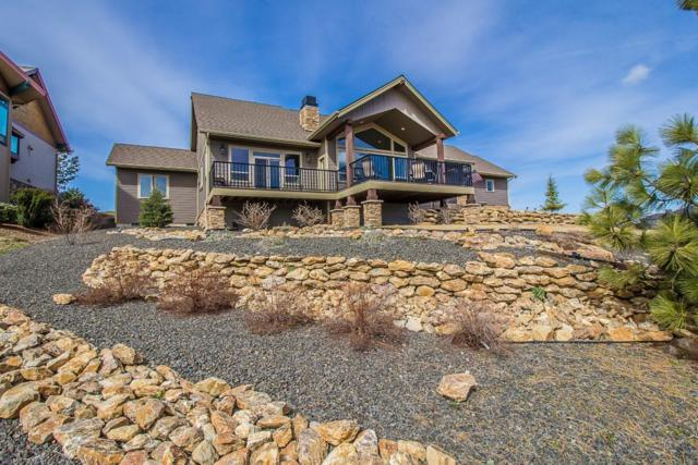 85 N Chief Garry Dr, Liberty Lake, WA 99019 (#18-3283) :: Link Properties Group
