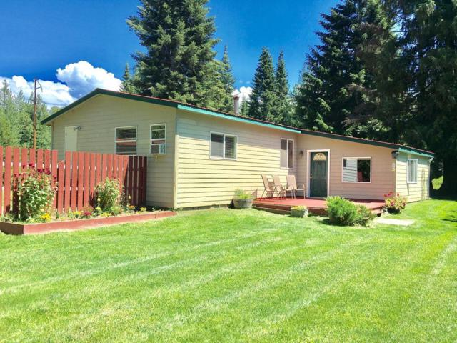 497 Firestone Ln, Sandpoint, ID 83864 (#18-329) :: Prime Real Estate Group