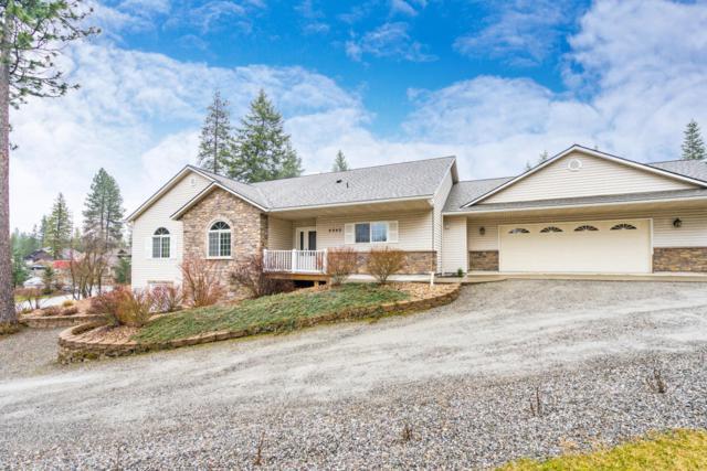 4940 E Upper Hayden Lake Rd, Hayden, ID 83835 (#18-3322) :: The Spokane Home Guy Group