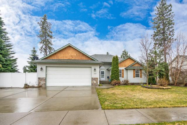 1268 W Bentwood Loop, Coeur d'Alene, ID 83815 (#18-3330) :: The Spokane Home Guy Group