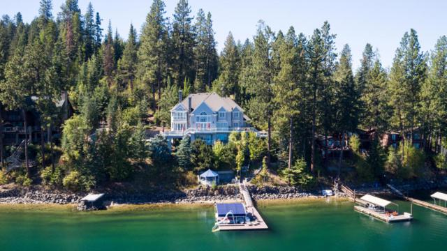 5461 E Hayden Lake Rd, Hayden, ID 83835 (#18-3378) :: The Stan Groves Real Estate Group