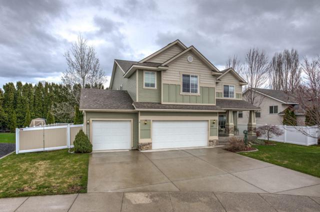 8528 N Salmonberry Loop, Hayden, ID 83835 (#18-3471) :: The Spokane Home Guy Group