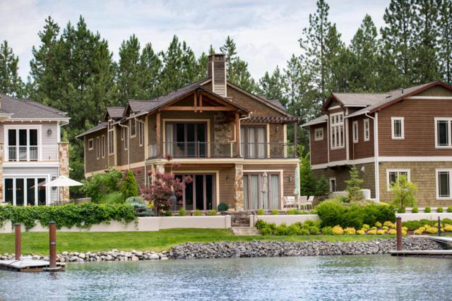 3634 W Shoreview Ln, Coeur d'Alene, ID 83814 (#18-3509) :: The Spokane Home Guy Group