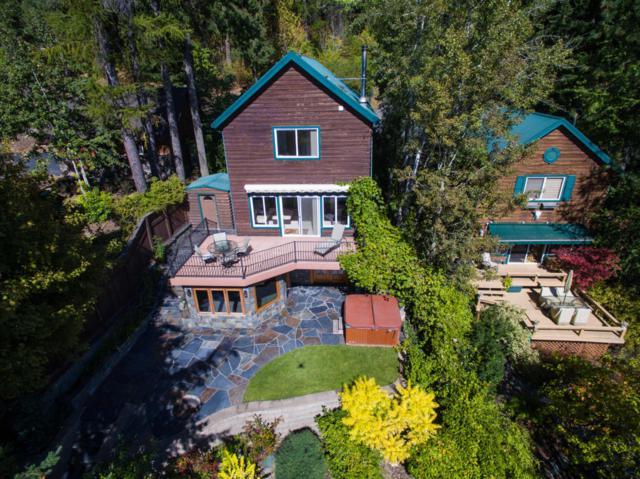 35009 E Hayden Lake Rd, Hayden, ID 83835 (#18-3567) :: The Spokane Home Guy Group