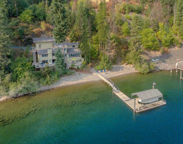 125 W Eagle Crest Dr, Coeur d'Alene, ID 83814 (#18-3639) :: Prime Real Estate Group