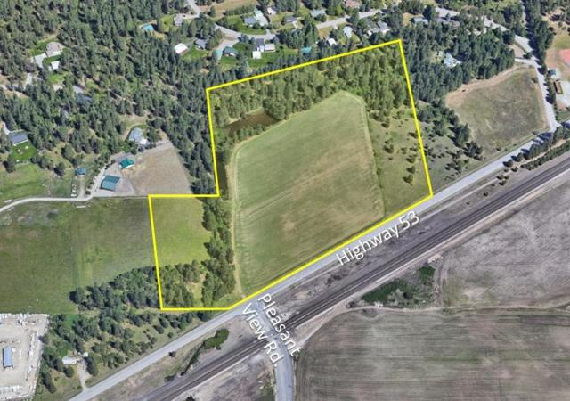 NKA Highway 53, Hauser, ID 83854 (#18-3732) :: Chad Salsbury Group