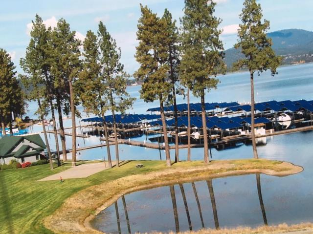 4724 S Arrow Point Drive #A303, Harrison, ID 83833 (#18-3745) :: Prime Real Estate Group