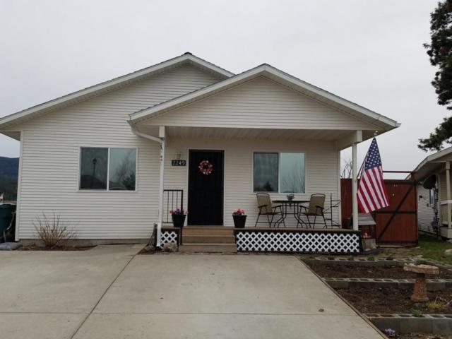 2249 W Linda Way, Post Falls, ID 83854 (#18-3783) :: Prime Real Estate Group