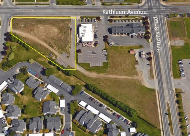 1736 W Kathleen Ave, Coeur d'Alene, ID 83815 (#18-3869) :: The Stan Groves Real Estate Group