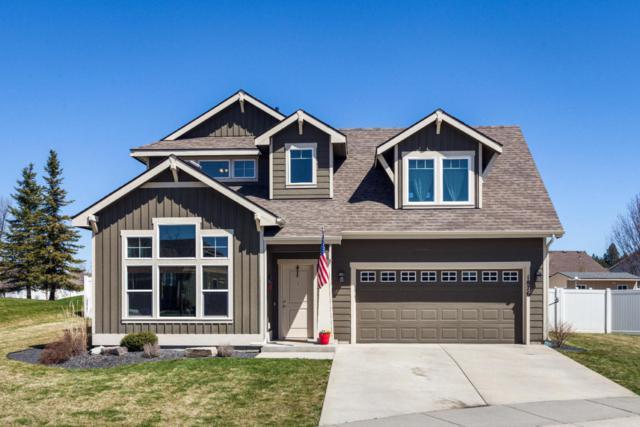 1876 N Teanaway Drive, Post Falls, ID 83854 (#18-3893) :: Link Properties Group