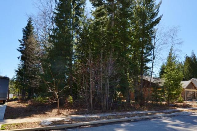 Lot 12 Jenny Lane, Sandpoint, ID 83864 (#18-3927) :: The Stan Groves Real Estate Group