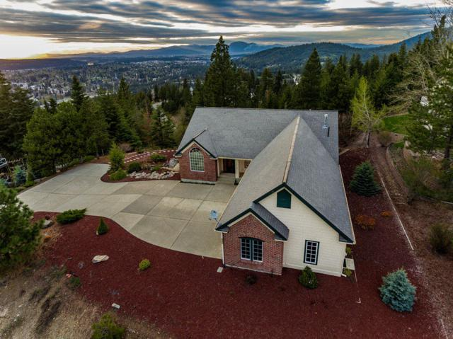 3747 E Sky Harbor Dr, Coeur d'Alene, ID 83814 (#18-3947) :: The Spokane Home Guy Group