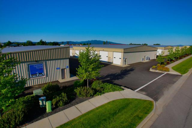 3100 W Dakota Ave #109-110, Hayden, ID 83835 (#18-3967) :: Chad Salsbury Group