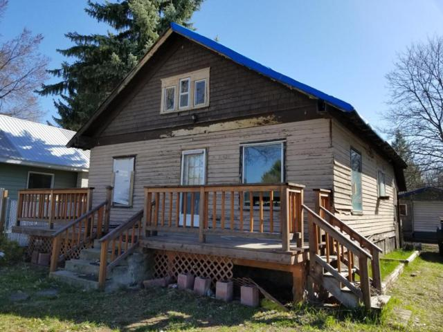 32426 N 5TH Ave, Spirit Lake, ID 83869 (#18-4003) :: Team Brown Realty