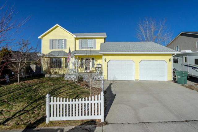 3840 N Highwater Dr, Post Falls, ID 83854 (#18-401) :: The Jason Walker Team