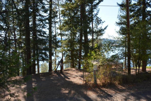 LOT 4 Wildwood Point Rd, Hauser, ID 83854 (#18-4417) :: Chad Salsbury Group