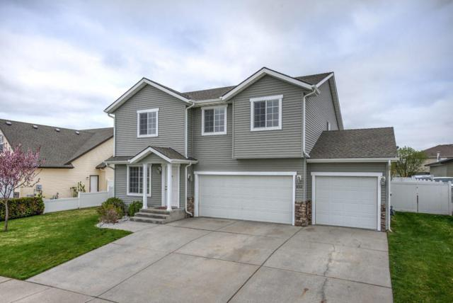 8312 N Courcelles Pkwy, Hayden, ID 83835 (#18-4441) :: The Spokane Home Guy Group