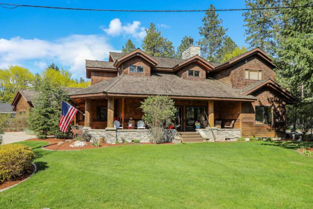 10364 N Morris Rd, Hayden Lake, ID 83835 (#18-4467) :: The Spokane Home Guy Group