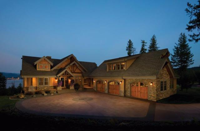 2501 S Espinazo Dr, Coeur d'Alene, ID 83814 (#18-454) :: Prime Real Estate Group