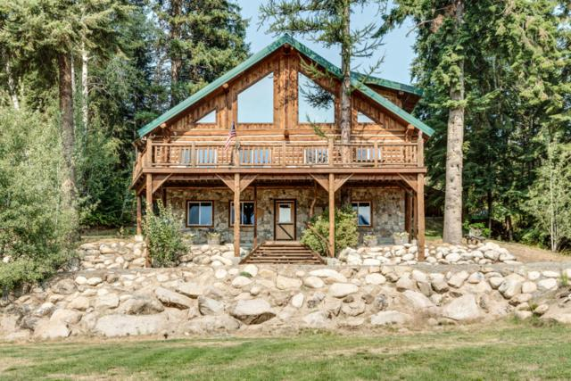 1524 Lamb Creek, Priest Lake, ID 83856 (#18-4603) :: Northwest Professional Real Estate