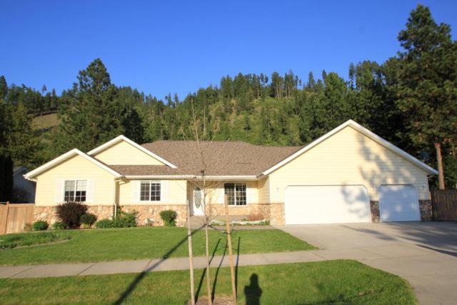 5490 N. Wade Street, Coeur d'Alene, ID 83815 (#18-4732) :: The Spokane Home Guy Group