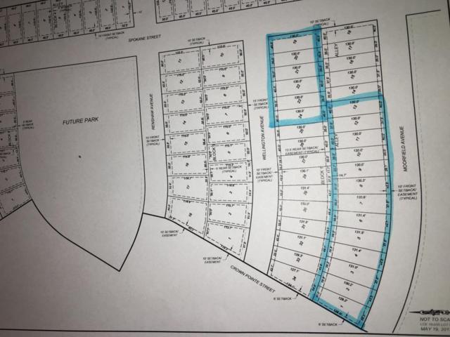 19 lots Wellington & Moorfield, Post Falls, ID 83854 (#18-4795) :: Link Properties Group