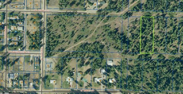 LT2 BLK108 Adams St, Spirit Lake, ID 83869 (#18-481) :: Link Properties Group